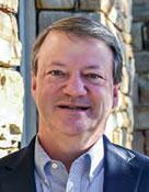 CEO, Doug Thiessen