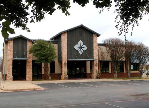 Burleson Office