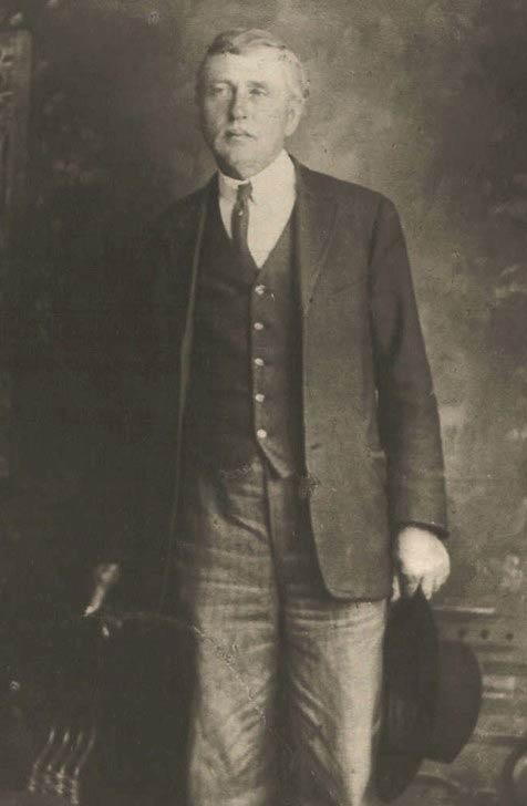 W.S. Smith-Grayson