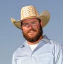 Jay Hill, USFRA spokesman