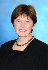 Gertrude Hawkins