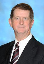 Donald Berken