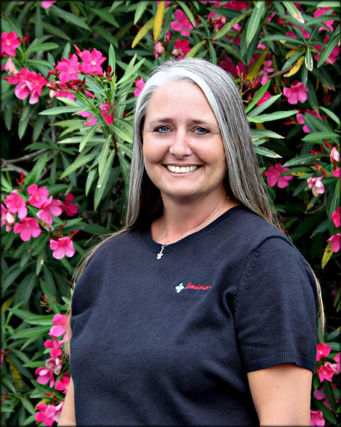 Monica Brady