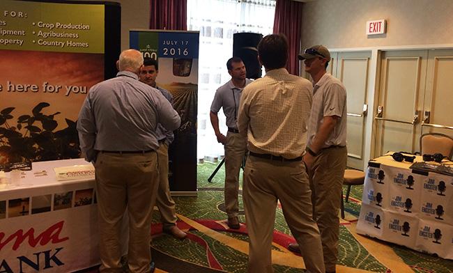2016 Louisiana Farm Bureau Federation Conference