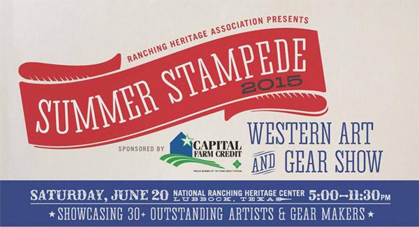 summer stampede