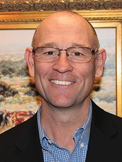 CEO Gregg Lloyd