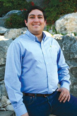 Central Texas Farm Credit recently hired Jordan Harbin, Credit Analyst in San Angelo