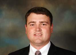 Jaylen Wallace Joins Texas Farm Credit's Bonham Lending Office
