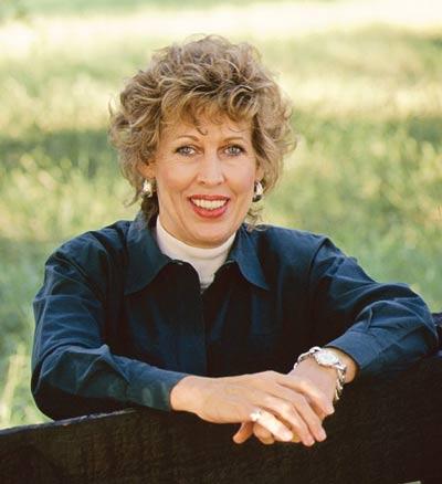 Marsha Martin