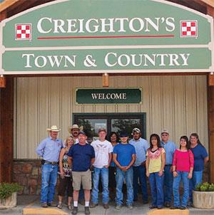 Creighton County Store