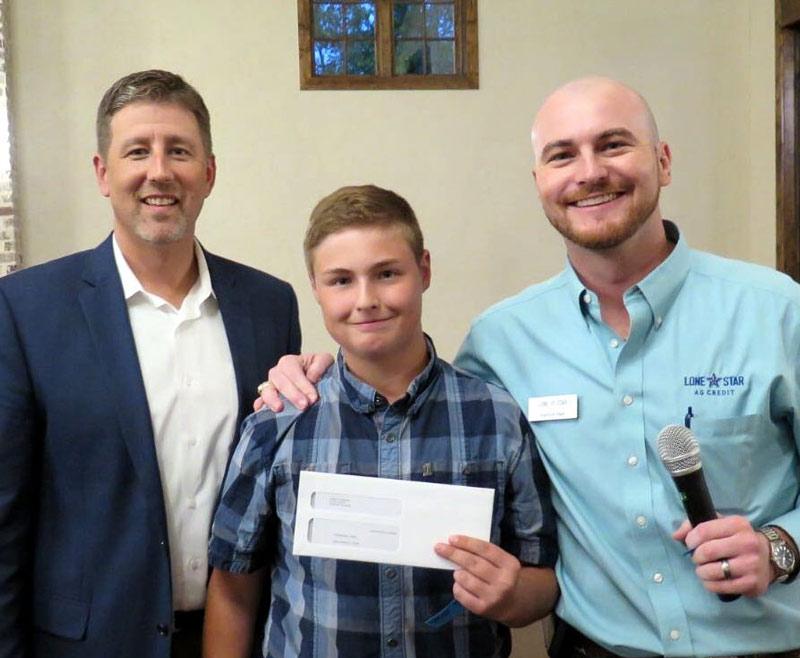 Hillsboro Appreciation Dinner Door Prizes