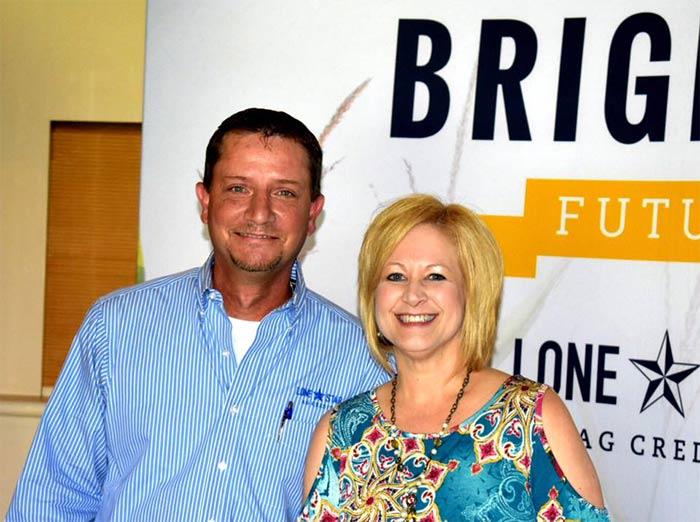 Financing Your Piece of Texas Jason Jones