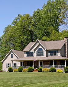 Lone star rural home loans