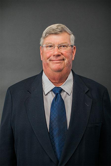 Gary L.Palousek