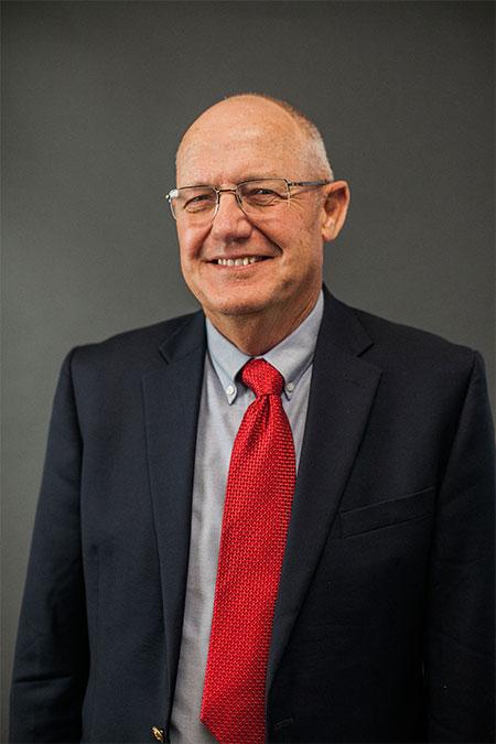 Lance D.Morris