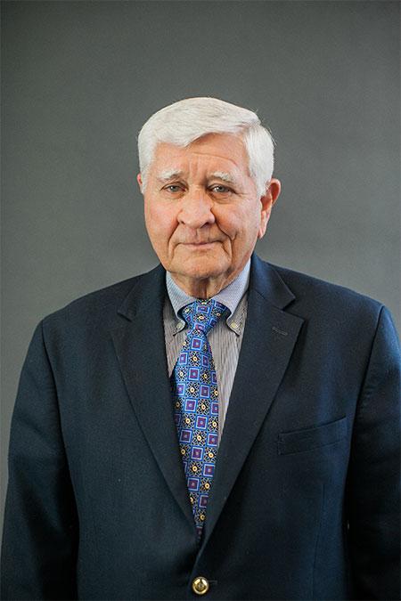 Dr. LarryBoleman