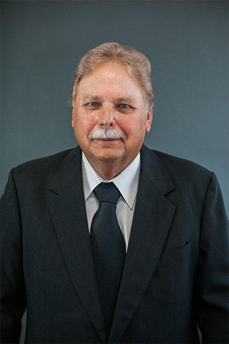 Roy AllanSchmidt