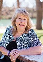 """Patricia A. """"Patti""""Gonzales"""