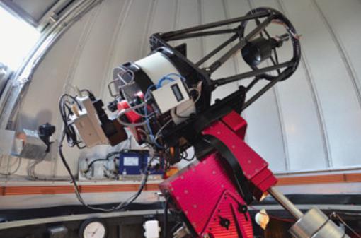 Kattner telescope